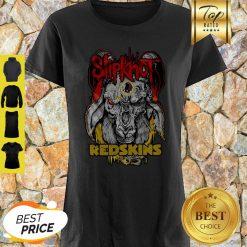 Slipknot Goat Washington Redskins Shirt