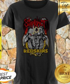 Slipknot Goat Washington Redskins Shirt
