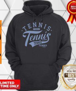 """Funny Game Grumps """"Tennis"""" Hoodie"""