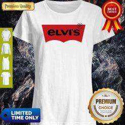 Official Elvis Parody Shirt