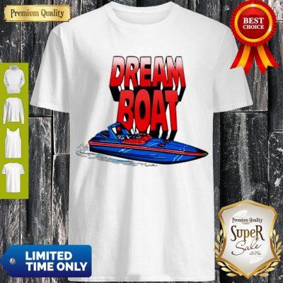 Premium Harry Styles Dream Boat Shirt