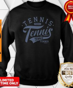 "Funny Game Grumps ""Tennis"" Sweatshirt"