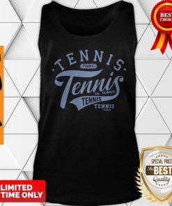 "Funny Game Grumps ""Tennis"" Tank Top"