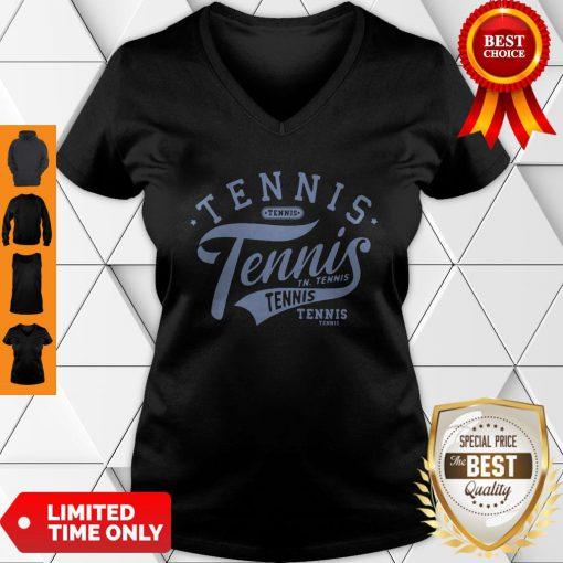 """Funny Game Grumps """"Tennis"""" V-neck"""