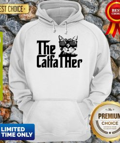 Nice Cat The Caffa Ther Hoodie