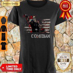 Official Comedian Watchmen Shirt