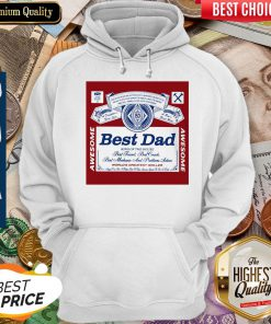 Perfect Best Dad King Of The House Hoodie