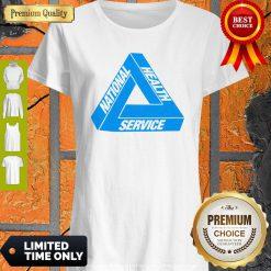 Top Palace Nhs Shirt