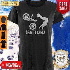 Premium Gravite Check Shirt