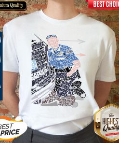 Cute Murder Justice RIP George Floyd #RIPGeorgeFloyd shirt