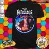Beautiful He Want The Herculoids Shirt