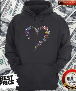 Official I Want To Have Trucker Love Hoodie