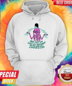 Pro Our Path's May Be Different But We Are All Connected Halloween Hoodie