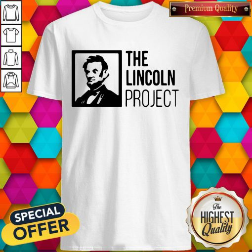 Supper The Lincoln Project Youth Shirt