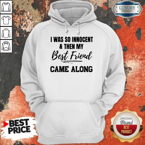 So I am a grumpy old man To Run I'll Just Shoot You And Be Done With It Hoodie