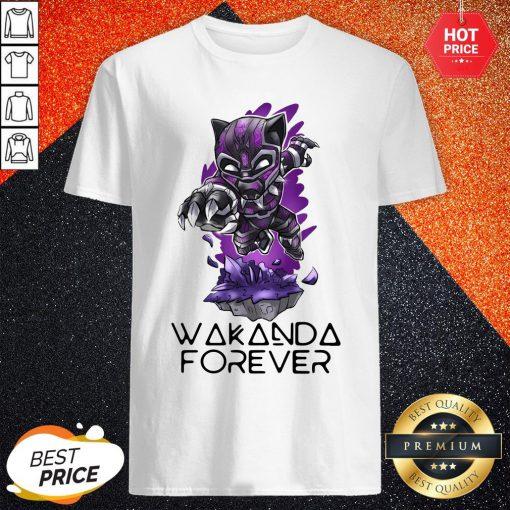 Great Chadwick Boseman Wakanda Forever 1977 2020 Shirt