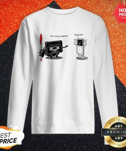 I'm Your Father Cassette Tape Shirt By Sweatshirt