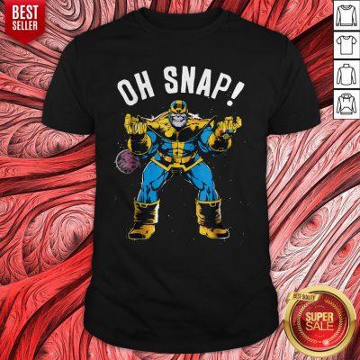 Premium Oh Snap Shirt