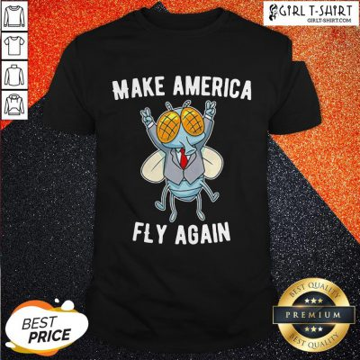 2020 Election Vice President Pence And The Fly Shirt