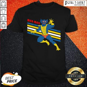 New Funny Mer Man Masters Of The Universe Shirt - Design By Girltshirt.com