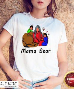 Official Native American Mama Bear Shirts- Design By Girltshirt.com