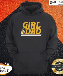 Photo KC Girl Dad Hoodie - Design By Girltshirt.com