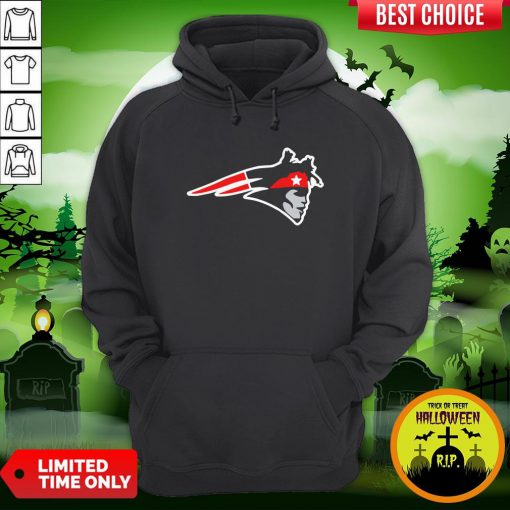 Super New England Cn Hoodie