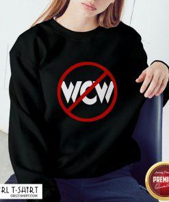 They Had Enough Vote Biden Harris Sweatshirt - Design By Girltshirt.com