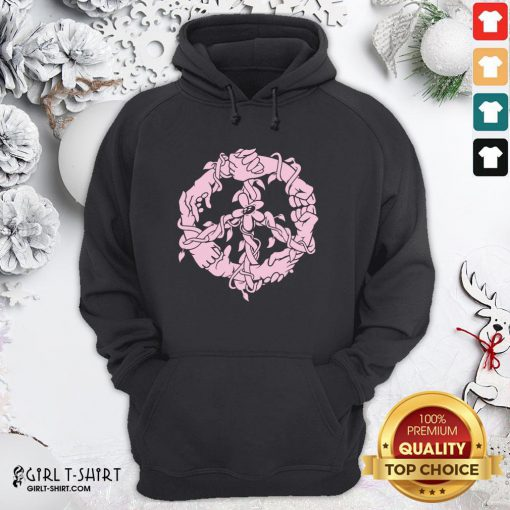 Funny Bobby Hundreds Solidarity Gift Hoodie- Design By Girltshirt.com