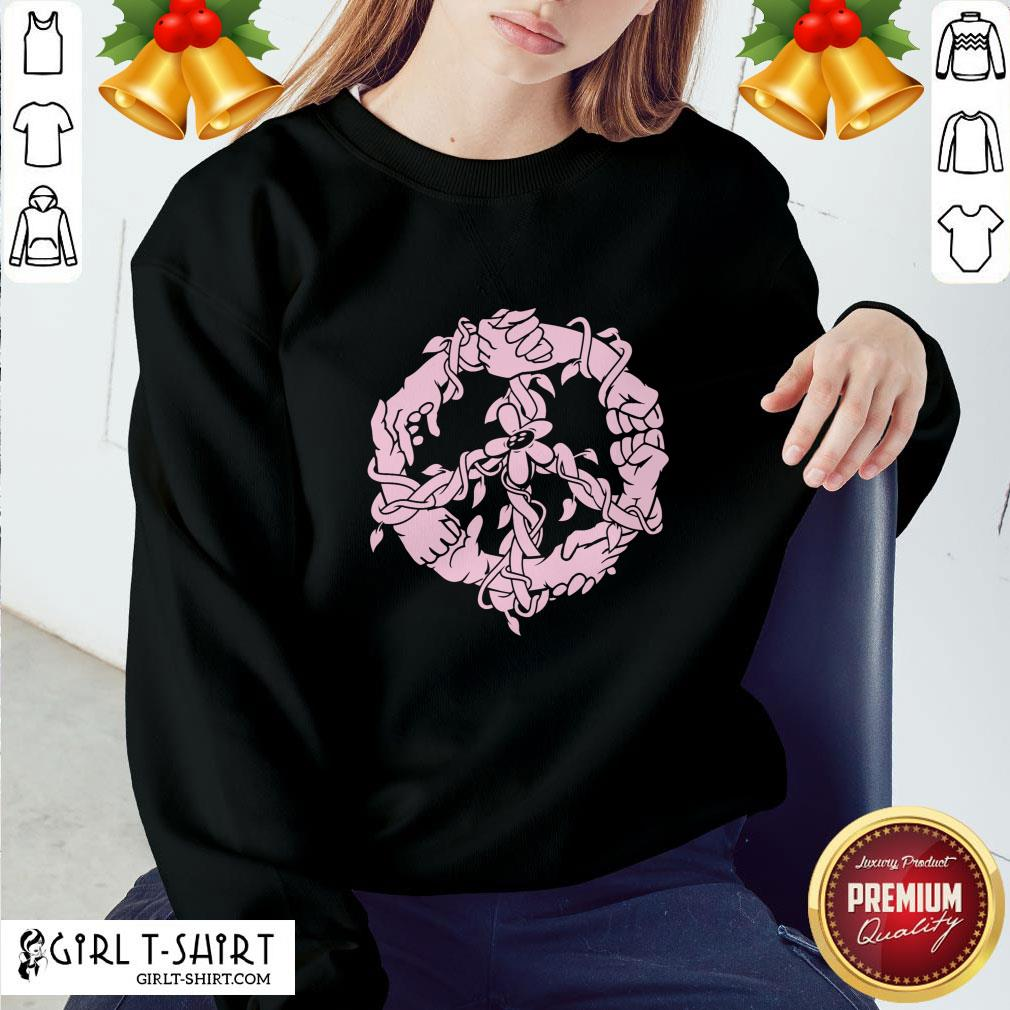 Funny Bobby Hundreds Solidarity Gift Sweatshirt - Design By Girltshirt.com