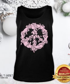 Funny Bobby Hundreds Solidarity Gift Tank Top - Design By Girltshirt.com