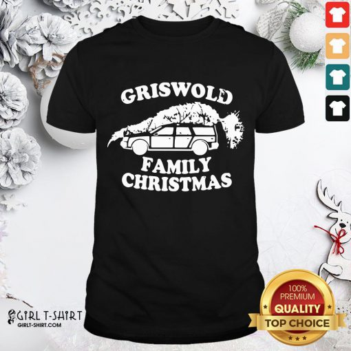 How Griswold Family Christmas 2021 Shirt - Design By Girltshirt.com
