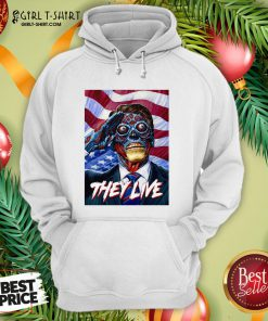 Nice They Do Live ShirtThey Do Live Hoodie - Design By Girltshirt.com