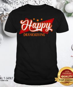 Original Happy Drinksgiving Shirt - Design By Girltshirt.com