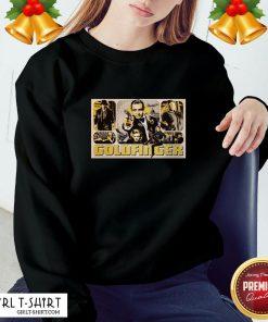 Other James Bond 007 Goldfinger Sweatshirt - Design By Girltshirt.com