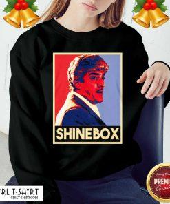 Shinebox Goodfellas Gangster Billy Batts Sweatshirt - Design By Girltshirt.com