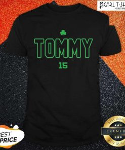 Tommy Tribute 15 Shirt- Design By Girltshirt.com