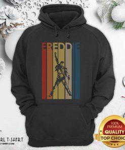 Great Freddie Mercury Vintage Hoodie- Design By Girltshirt.com