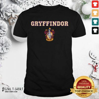 Gryffindor Shirt - Design By Girltshirt.com
