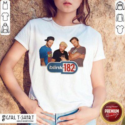 Its Always Sunny In Philadelphia Blink 182 Shirt