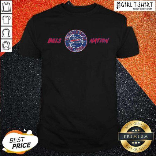 Buffalo Bills Nation Shirt