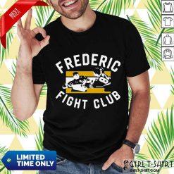 Nice Fight Club Shirt