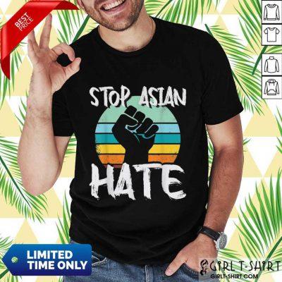 Premium Asian Hand Shirt