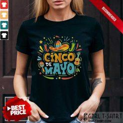 Good Cinco De Mayo 2021 Shirt