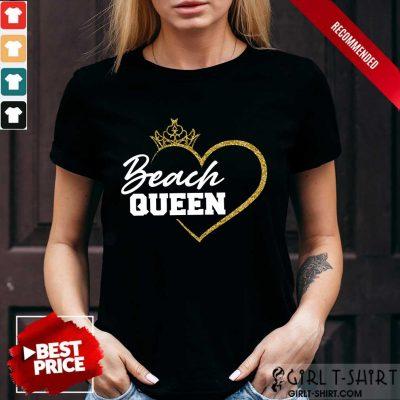 Beach Queen Shirt