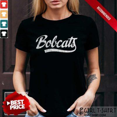 Bobcats Shirt