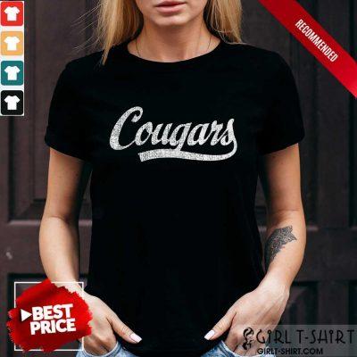 Cougars Shirt